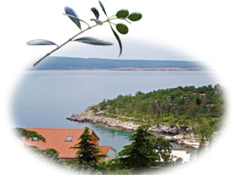 crikvenica apartments vacation accommodation holiday